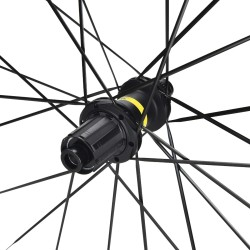 Atala B-CROSS CX 400 9V 2019